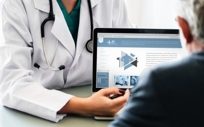 Telehealth is the Future of Doctor Visits